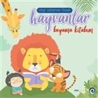 Hayvanlar - Boyama Kitabım