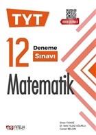 2021 TYT Matematik 12 Deneme Sınavı