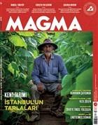 Magma Dergisi Sayı: 55 Nisan - Haziran 2021