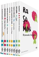 Bir Dünya Öykü Seti (8 Kitap Takım)