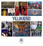 Anadolu Ajansı Yıllık 2020
