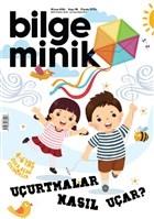 Bilge Minik Dergisi Sayı: 56 Nisan 2021