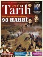 Derin Tarih Aylık Dergisi Sayı: 109 Nisan 2021
