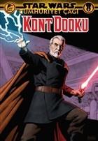 Star Wars: Cumhuriyet Çağı - Kont Dooku