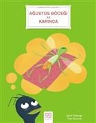 Ağustos Böceği ile Karınca - Bebekler İçin Klasikler