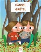 Hansel ve Gretel - Bebekler İçin Klasikler