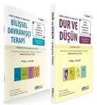 Dürtü Sorunu ve DEHB İçin Bilişsel Davranışçı Terapi (2 Kitap Takım)