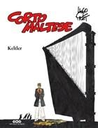 Corto Maltese Cilt 4 - Keltler