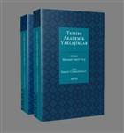 Tefsire Akademik Yaklaşımlar (2 Cilt Takım)