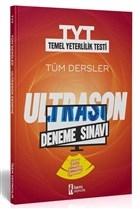 2021 YKS TYT ÖSYM Tarzı UltraSon Deneme Sınavı