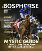Bosphorse Dergisi Nisan 2021/3
