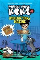 Adalar'daki Hazine - Konuşan Köpek Koko 4