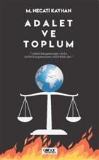 Adalet ve Toplum