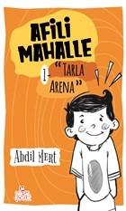 Tarla Arena - Afili Mahalle 1