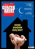 Gerçek Hayat Dergisi 1-7 Sayı: 1061 Mart 2021