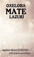 Oxeloba Mate Lazuri