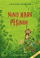 Nino Harf Peşinde - Alfabe Ormanı