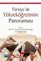 Türkiye'de Yükseköğretimin Panoraması