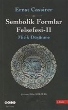 Sembolik Formlar Felsefesi - 2 (Ciltli)