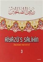 Riyazü's Salihin 3.Cilt
