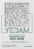 Yeşilay Danışmanlık Merkezi Araştırmaları Kitabı 1 - 2017 2019