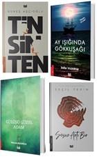 Aforizma Şiir Seti (4 Kitap Takım)