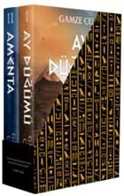 Piramit Seti (2 Kitap Takım)