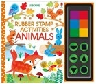 Rubber Stamp Activities - Animals