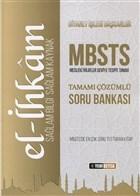 El-İhkam MBSTS Tamamı Çözümlü Soru Bankası