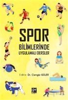 Spor Bilimlerinde Uygulamalı Dersler