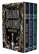 Hainin Oyunu Serisi Kutulu Set (3 Kitap Takım)