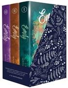 Emily Kutulu Set (3 Kitap Takım)