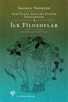 İlk Filozoflar