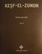 Keşf-El-Zunun 2.Cilt
