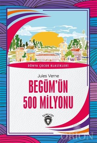 Begüm'ün 500 Milyonu