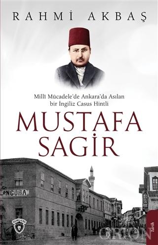 Mustafa Sagir