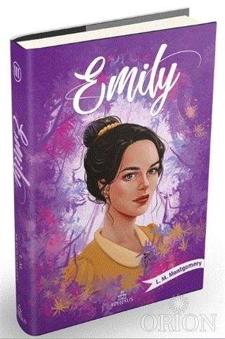 Emily 3 (Ciltli)