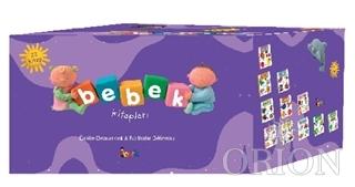 Bebek Kitapları Set (22 Kitap Takım)