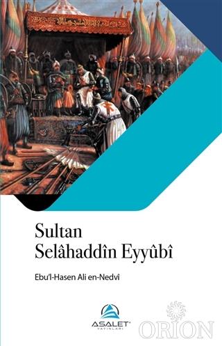 Sultan Selahaddin Eyyubi