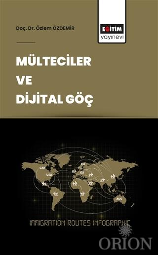Mülteciler ve Dijital Göç