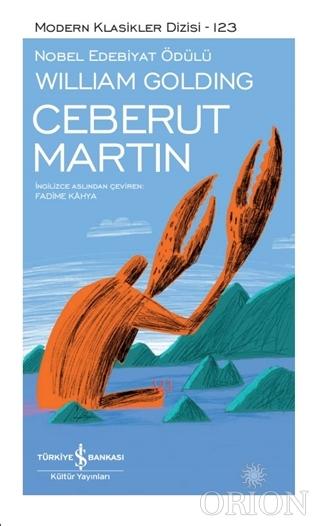 Ceberut Martin (Ciltli)