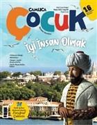 Çamlıca Çocuk Dergisi Sayı: 60 Mayıs 2021