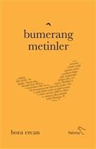 Bumerang Metinler