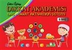 Dikkat Akademisi - Das-Dikkat Aktivasyon Sistemi 6 Yaş