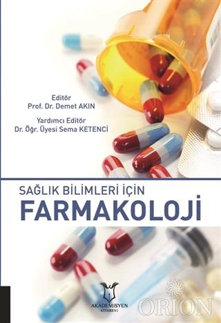 Sağlık Bilimleri İçin Farmakoloji