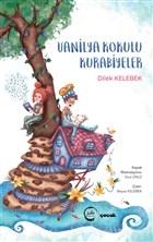 Vanilya Kokulu Kurabiyeler