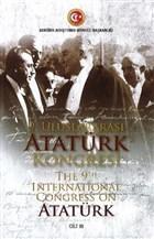 9. Uluslararası Ataürk Kongresi 3. Cilt