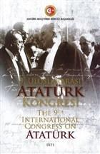 9. Uluslararası Atatürk Kongresi Cilt 1