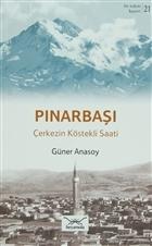 Bir Nefeste Kayseri 21 - Pınarbaşı
