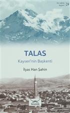 Bir Nefeste Kayseri 24 - Talas